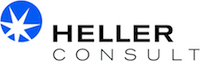 Heller Consult Tax & Business Solutions Logo